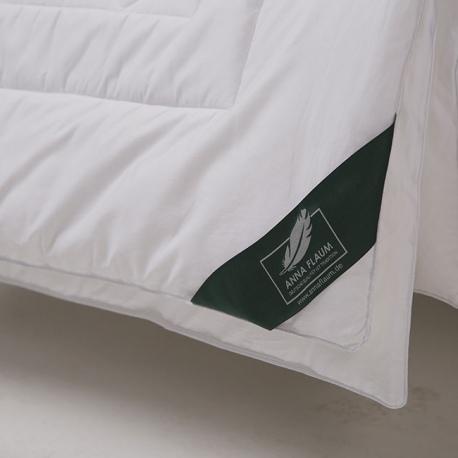 Одеяло легкое Flaum Baumwolle