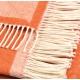 Плед из шерсти и хлопка Morfeo 3100 (Италия)