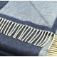 Плед из шерсти и хлопка Morfeo 4000 (Италия)