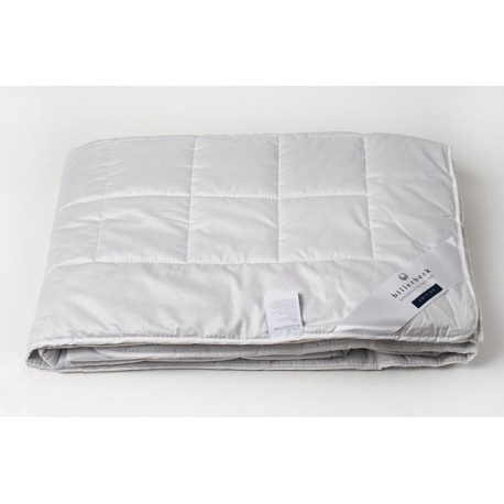 Одеяло летнее с наполнителем из шелка Рубин Силк - Rubin Silk (Германия)