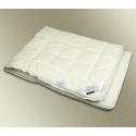 Одеяло всесезонное с наполнителем из бамбукового волокна Bamboo uno (Германия)