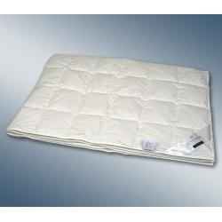 Одеяло летнее пуховое Colina — Колина superlight (Германия)