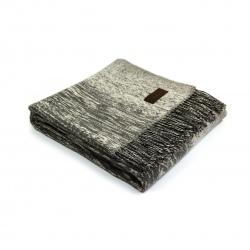 Плед из шерсти и хлопка Inca Blend 0002 (Италия)