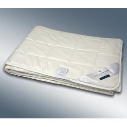 Одеяло летнее с наполнителем из кашемира Diadem — Диадем superlight (Германия)