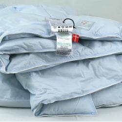 Одеяло пуховое летнее АКВА Москус (Дания)