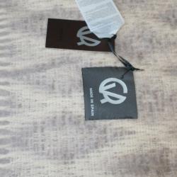 Плед из мохера Stitching ST-4 (Испания)