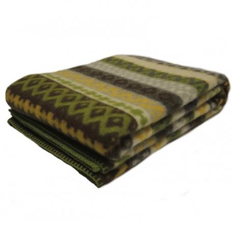 Одеяло Перу, Латвия