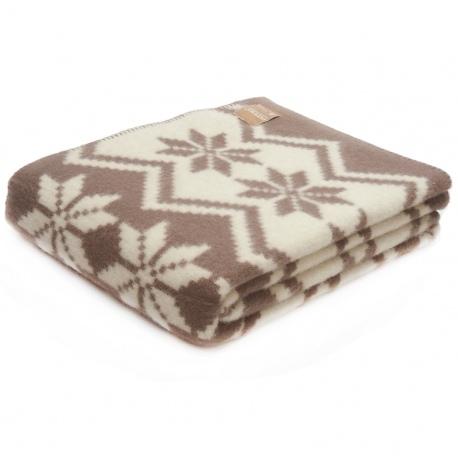 Одеяло Снежинки, Латвия