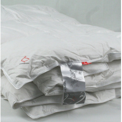 Одеяло пуховое летнее Heimdal - Хеймдал (Дания)