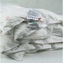 Одеяло пуховое всесезонное Heimdal - Хеймдал (Дания)