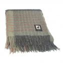 Плед из шерсти альпака и мериноса РР-44 (Перу)
