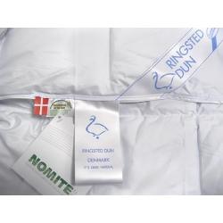 Одеяло пуховое всесезонное АКВА, Ringsted Dun, Дания