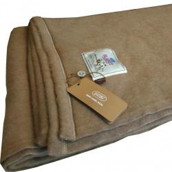 Одеяло из верблюжьей шерсти camel (Монголия)