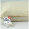 Подушка пуховая 3-х слойная Балдер (Дания)