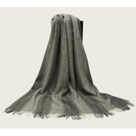 Плед из овечьей шерсти Даная, арт. 0131 (Дания)