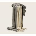 Плед из овечьей шерсти Даная, арт. 0137 (Дания)