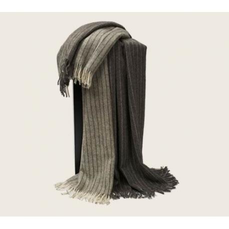 Плед из овечьей шерсти Даная, арт. 0138 (Дания)