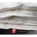 Одеяло пуховое летнее СУПРЕМА (Дания)