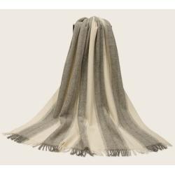 Плед из овечьей шерсти Даная, арт. 0130 (Дания)
