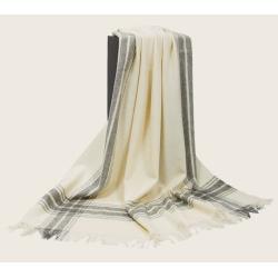 Плед из овечьей шерсти Даная, арт. 0135 (Дания)