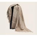 Плед из шерсти альпака и овечьей шерсти Джута, арт. 5093 (Дания)