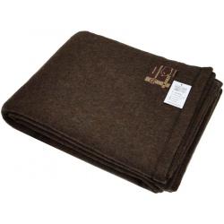 Одеяло из шерсти яка (Монголия)