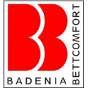 Badenia Bettcomfort, Германия