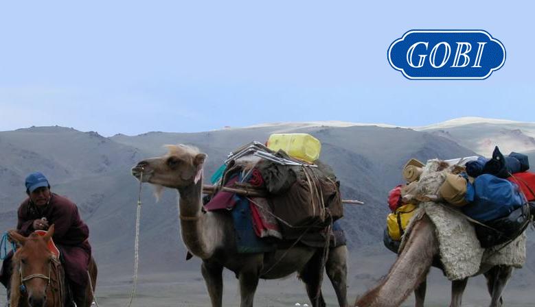 Монгольский шерстяные изделия GOBI
